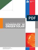 Guia Tecnica Radiacion UV Minsal