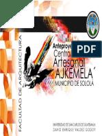 Artesanias de Guatemala Desbloqueado