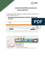 Tutorial Evaluaciones UCIC-Carreras Tradicionales (1)