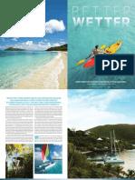 Better Wetter - BVI Water Sports