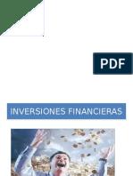 inversionesfinancieras-130122175543-phpapp02
