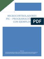 El Mundo de Los Microcontroladores