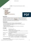Medicamento Cefepima 2015