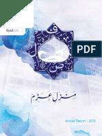 Faysal Bank Double Spread