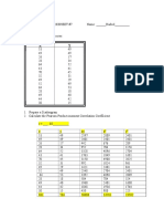 pilot worksheet 7