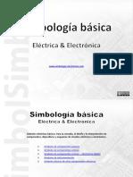 Simbologia Electrica Basica