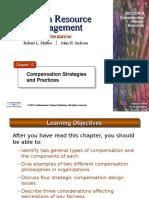 HRM-Compensation Strategiesand Practices