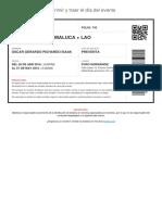 ticketsmykki