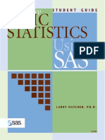 Step-By-Step Basic Statistics Using SAS_ Student Guide.pdf