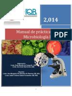 Manual de Microbiologia i Medicina 2014