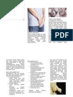 FIMOSIS Leaflet