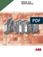 1SNC117003C0201 Relays Optocouplers Gb