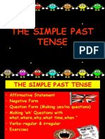 7 Simple Past