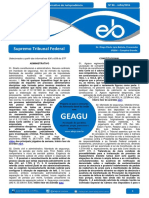Informativo EBEJI 86 Julho 2016