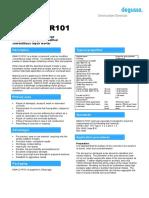 TDs - Emaco R101