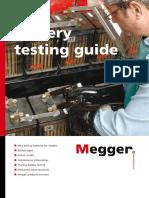Battery Testing Guide