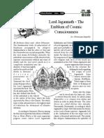 Jaganath in Odisha Review