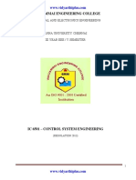 IC6501-Control Systems Engineering