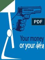 Como Evitar El Ransomware en Instituciones Latina