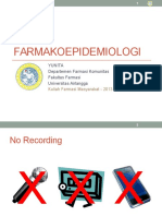 6-7. Farmakoepidemiologi New