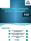 Itc e Choupal Ppt Final 111114132618 Phpapp01
