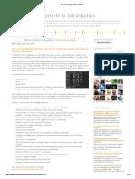 Artículos sobre seguridad en el protocolo MPLS.