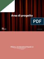 Presentazione Area 07
