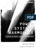 178169327 Power System Harmonics