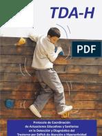 protocolo de coordinación actuaciones educativas y sanitarias en la detección y diagnóstico del tdah_completo