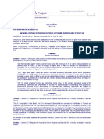 PD 1462- CAB to Accredit Air Freight Forwarders
