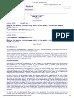 Heirs of Jose Marcial Ochoa vs. G&S Transport Corp