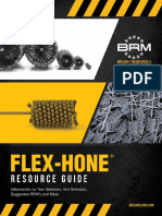 FlexHone Resource Guide for Customer