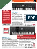 2015 Keyboard