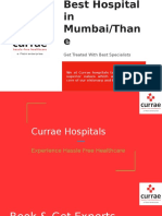 Currae Hospital