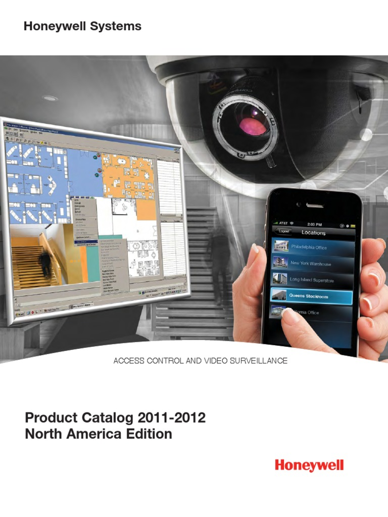 Honeywell - MKT Info | Access Control | Redes sociales y