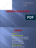 Hernia Dan Ileus