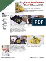 Fasciculo 9-Las recetas del 31 de Octubre al 4 de Noviembre del 2016.pdf