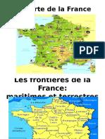 1- Unité Zéro- 7 Ème Année- La France Et Sa Culture; Pays Francophones
