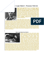 Biografi John Logie Baird