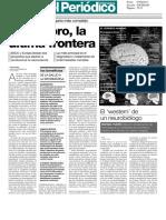 El Cerebro , la ultima frontera - 2013.pdf