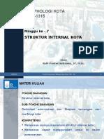 [w8] Struktur Internal Kota