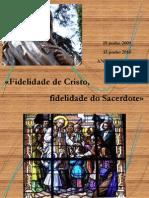 Ser Sacerdote Final