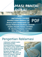 Reklamasi Burj Al Arab