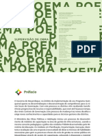 Modulo POEMA 2014 - SO - Obras Pub