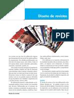 Diseño editorial - Revistas