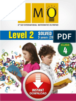Class 4 Imo 3 Year e Book Level 2 13