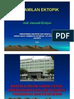 Seminar Bidan Kehamilan Ektopik, JJE 20100619