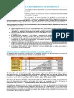 Medidas de Almacenamiento en Informática (1)