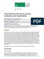 Fixed-Duration Therapy in Leprosy_ Limitations and Opportunities.pdf