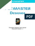 Flymaster Designer